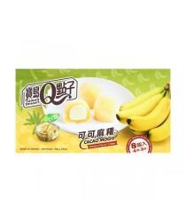 Cacao Mochi 80g(banana) 香蕉