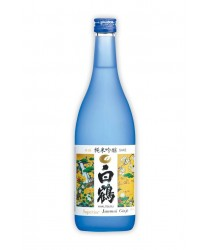 Sake superior  Junmai Ginjo 720ml