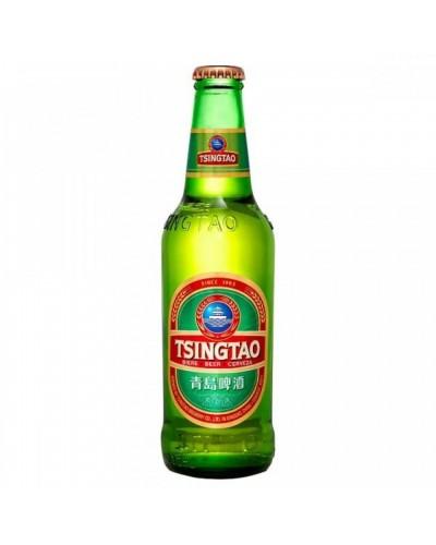Bere Tsing Tao 330ml 青岛啤酒