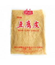 Foaie de cas din soia 豆腐皮 250g