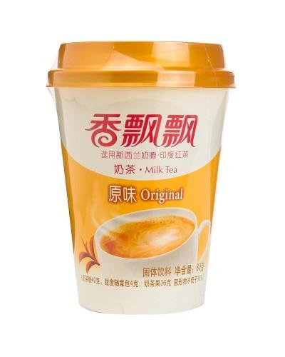 Ceai cu lapte 80g (XPP)香飘飘原味奶茶