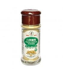 Piper alb macinat 38g 白胡椒粉