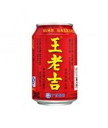 Ceai de plante (WANG LAO JI) 310ml 王老吉
