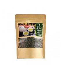 Ceai verde 100g(THS) 绿茶
