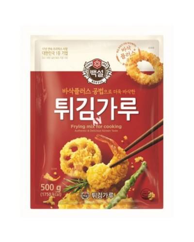 Faina tempura 500g(BEKSUL)