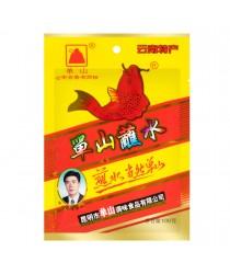 Fulgi de ardei iute condimentat 100g 单山蘸水