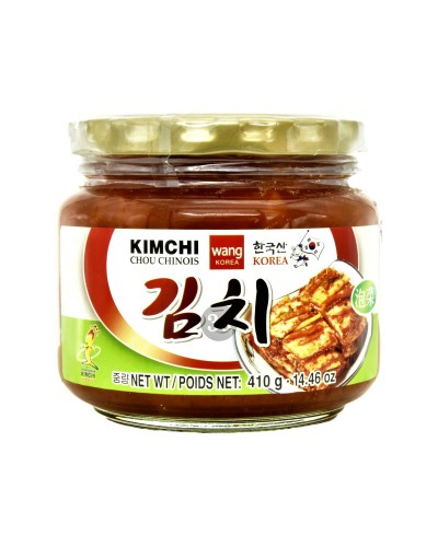 Kimchi Wang 410g