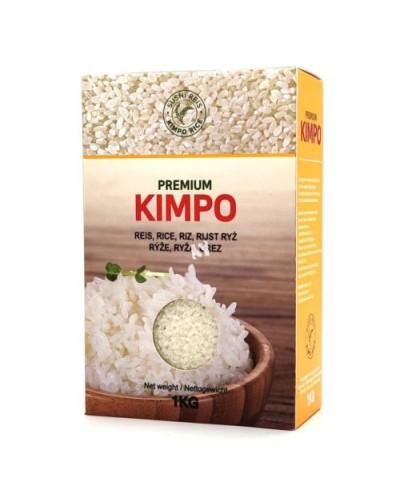 Orez pentru Sushi 1kg (KIMPO)金浦大米