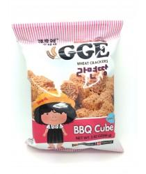 Fidea gustare 80g(GGE)(BBQ CUBE)