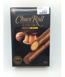 Role de ciocolate 137g(cu pudding)