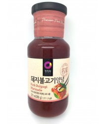 Sos marinat coreean 228ml(pentru porc)