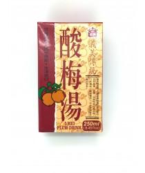 Suc de prune 250ml(IMEI)
