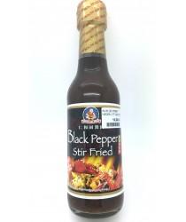 Sos de piper negru pentru gătit 250ml