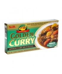 Golden curry 220g(S&B)