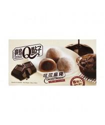 Cacao Mochi 80g(ciocolata) 巧克力味