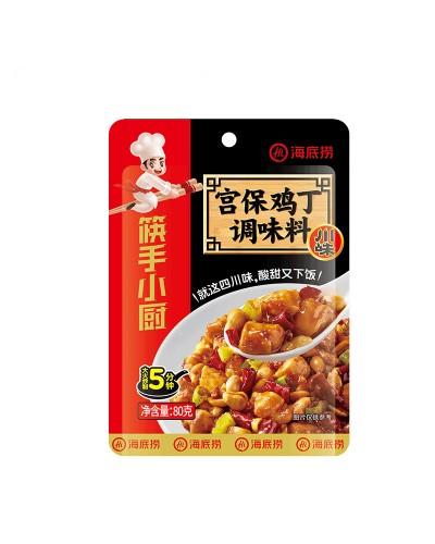 Sos pentru pui Kung Pao(HI) 80g