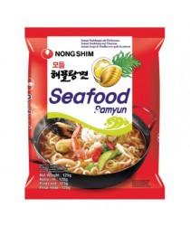 Supa coreeana ( fructe de mare) 125g