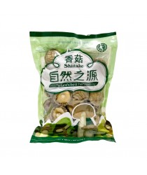 Ciuperci Shiitake 100g 香菇(自然之源)