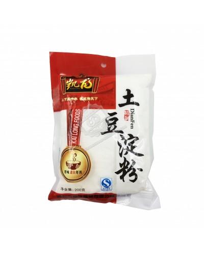 Amidon din cartofi 200g 土豆淀粉