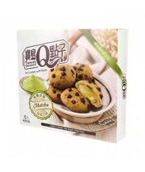 Cookie cu mochi 8PCS(抹茶口味)matcha