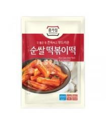 Tort de orez coreean(Tteokbokki) 500g