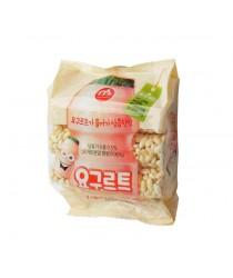 Cracker din orez cu aroma de iaurt 70g