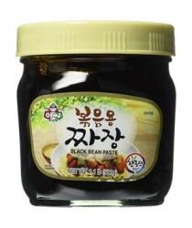 Pasta de soia neagra 500g(Jjajang)
