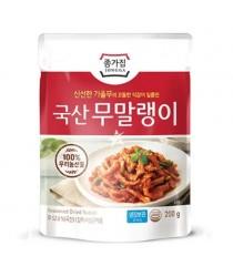 Kimchi de ridiche 200g(JONGGA)