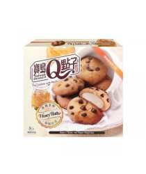 Cookie cu mochi 8PCS(蜂蜜奶油)miere