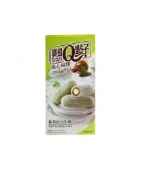 Mochi 150g(抹茶红豆牛奶)