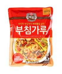 Faina pentru clatite cu fructe de mare 500g 韩式海鲜饼粉