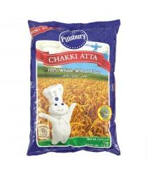 Faina integrala de grau pentru Chapati(Chakki Atta) 1kg