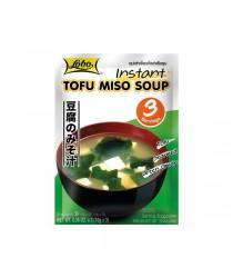 Instant Tofu miso  30g