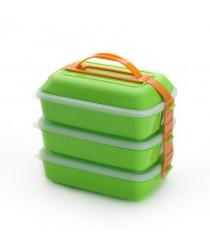 Cutii de alimentare pentru picnic ( set) 户外野餐盒