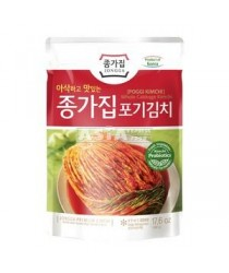Kimchi 500g 南韩辣白菜