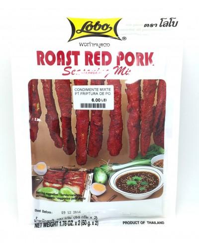Condimente mixte pentru friptura de porc 50g