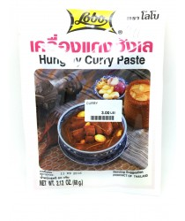 Hunglay curry pasta 50g