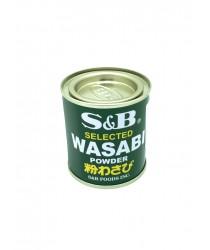Wasabi pudra 43g