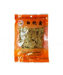 Ceai de crizantema 100g 白杭菊