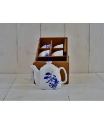 Serviciu de ceai (set)